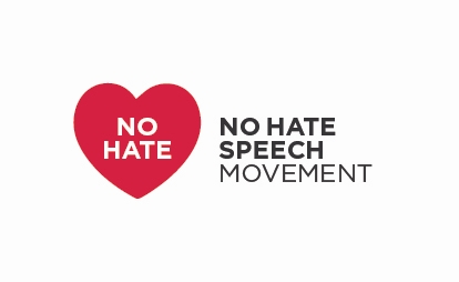 Logo: No Hate